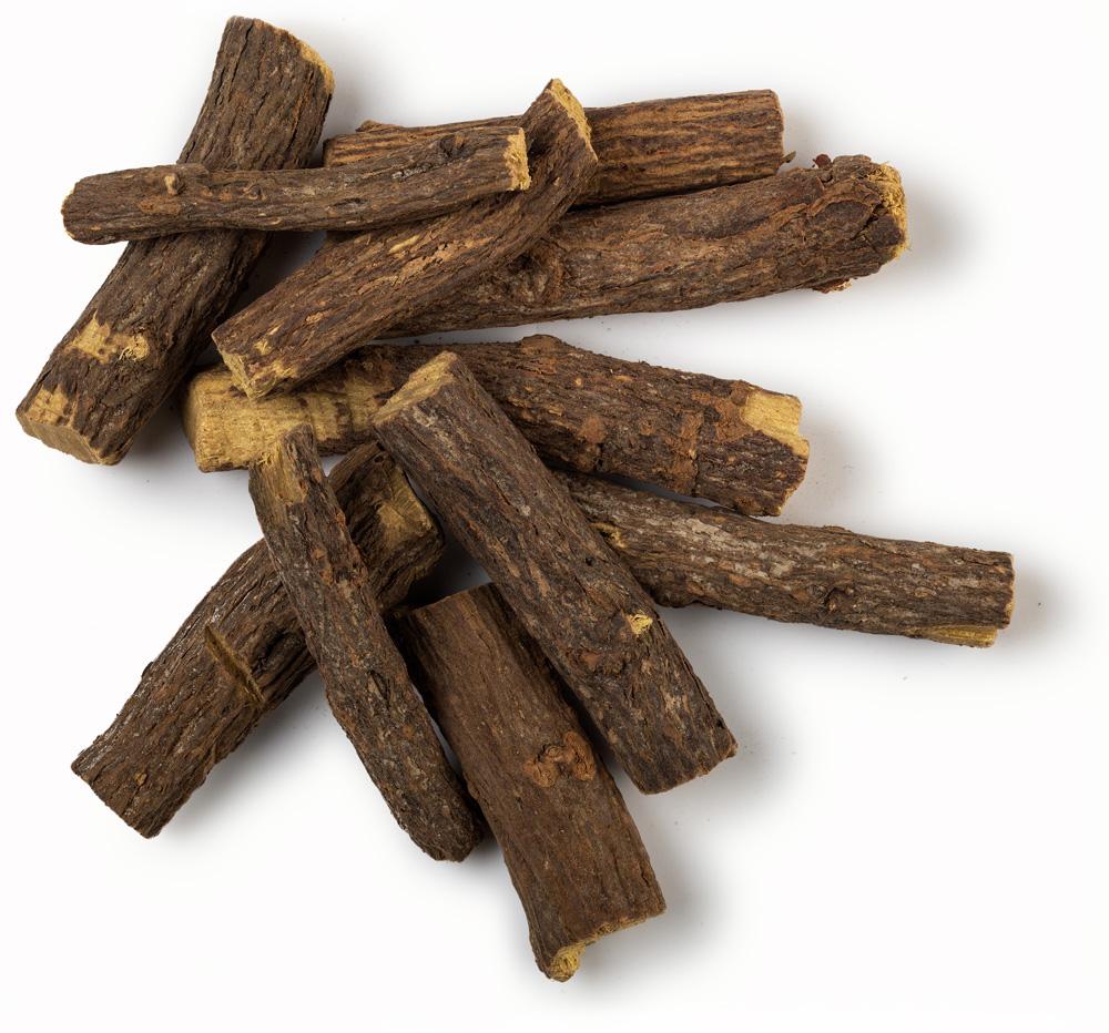 Liquorice sticks