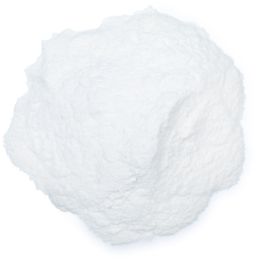 Sodium alginate powder