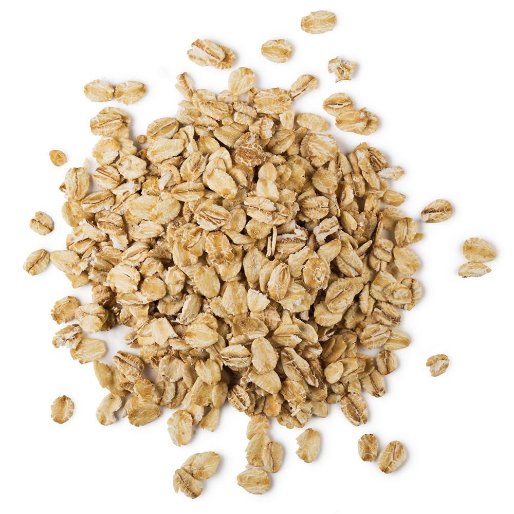 ingrédient lush - huile de graines d'avoine