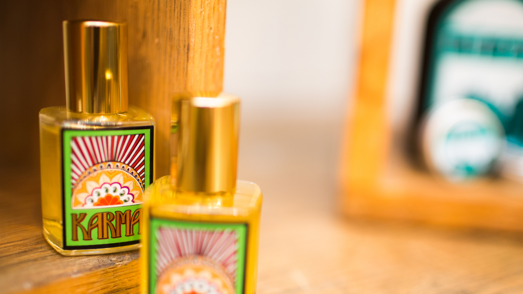 Why is patchouli linked to hippies? - Lush Fresh Handmade