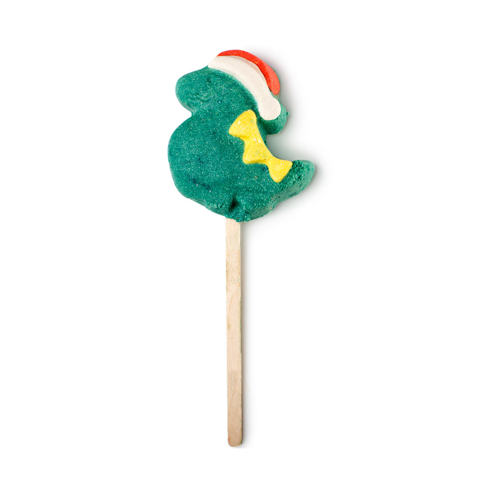 Image result for santasaurus lush