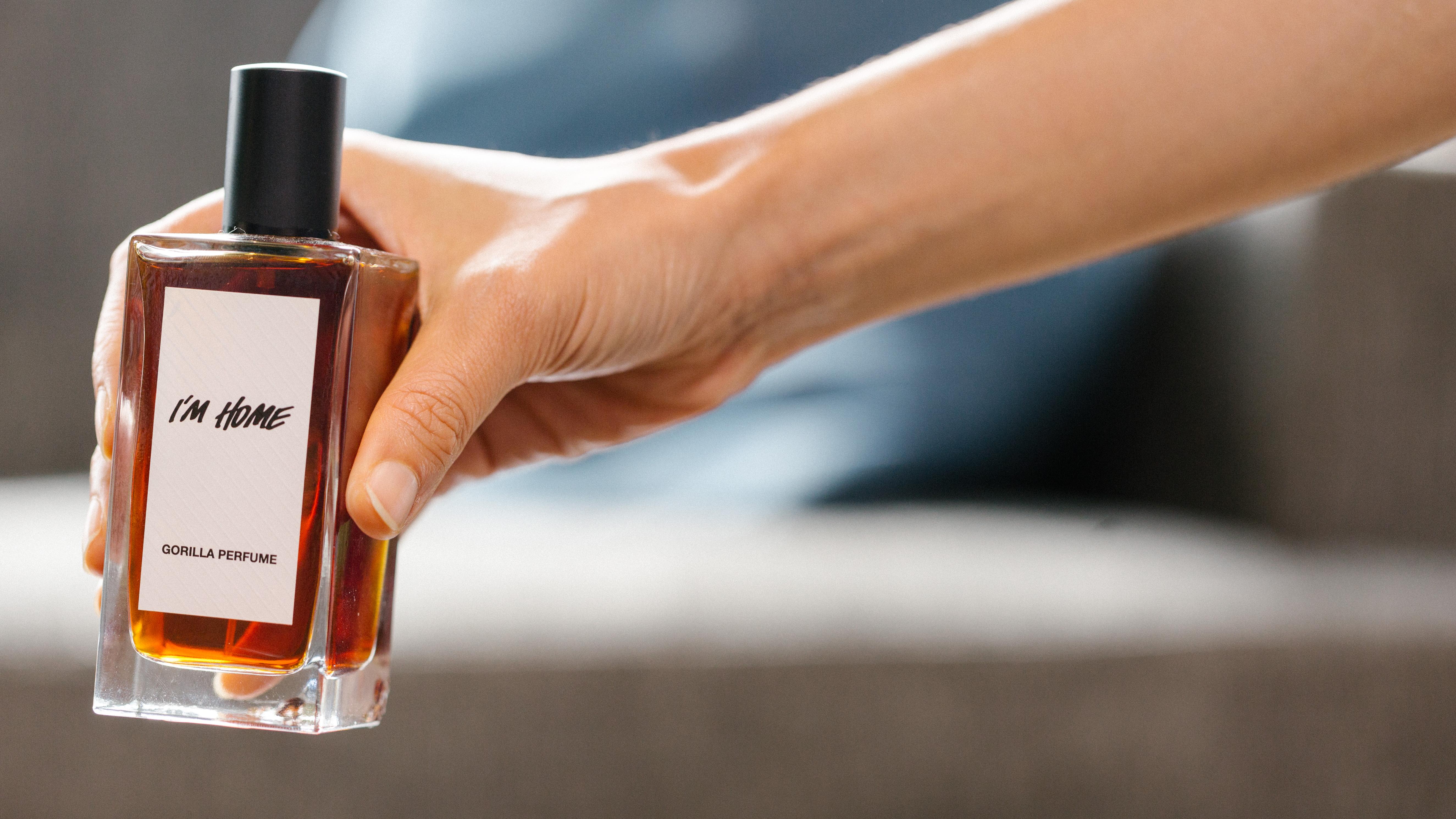 I M Home Perfumes Lush Fresh Handmade Cosmetics Uk
