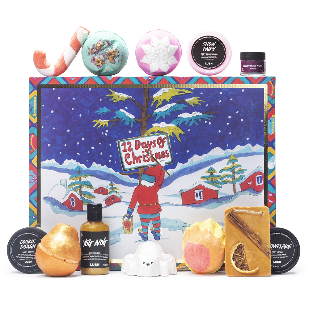 12 Days Of Christmas Gifts.12 Days Of Christmas New Products Gifts Over 30 All