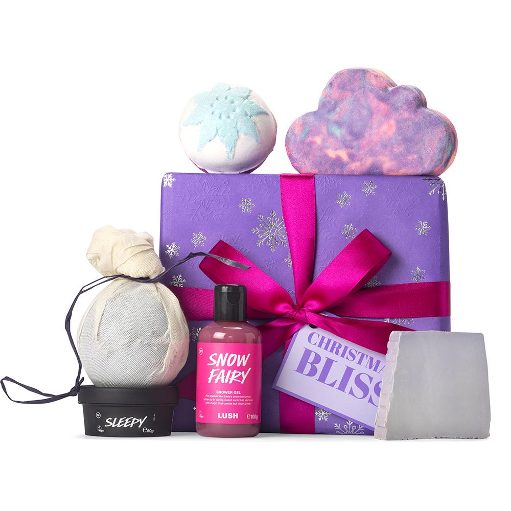 Christmas Bliss | -Vegane Geschenke, -Vegan Christmas, -Geschenke,  -Geschenke über 40€, -Geschenke zum Baden, -Weihnachtsgeschenke von 25€ bis  60€, -Weihnachtsprodukte & Geschenke, --Sale 2020, --Weihnachtsgeschenke