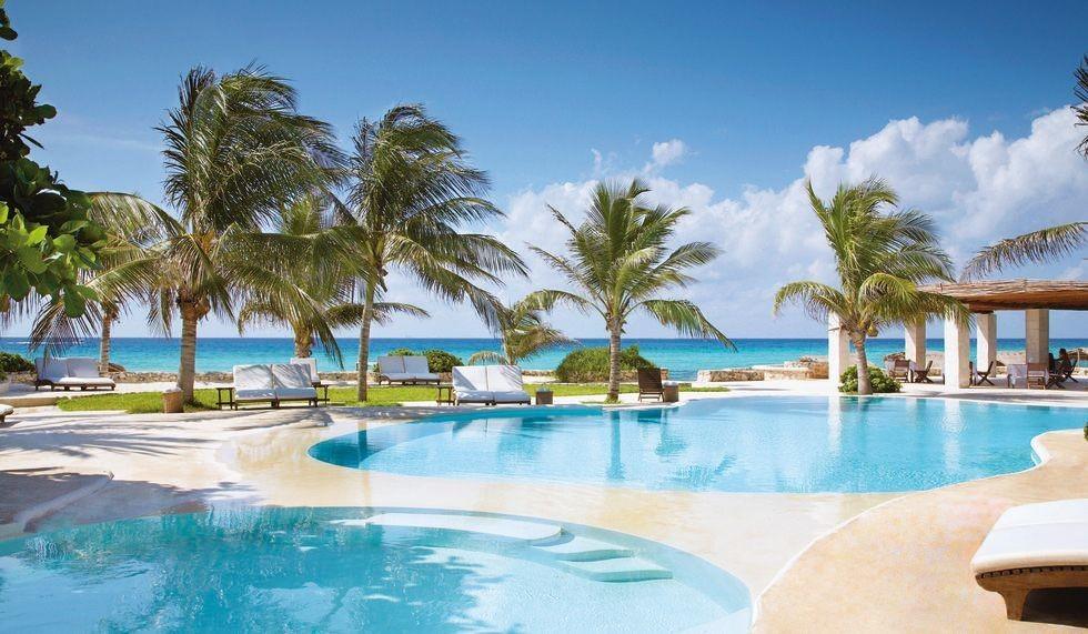 187 Viceroy Riviera Maya