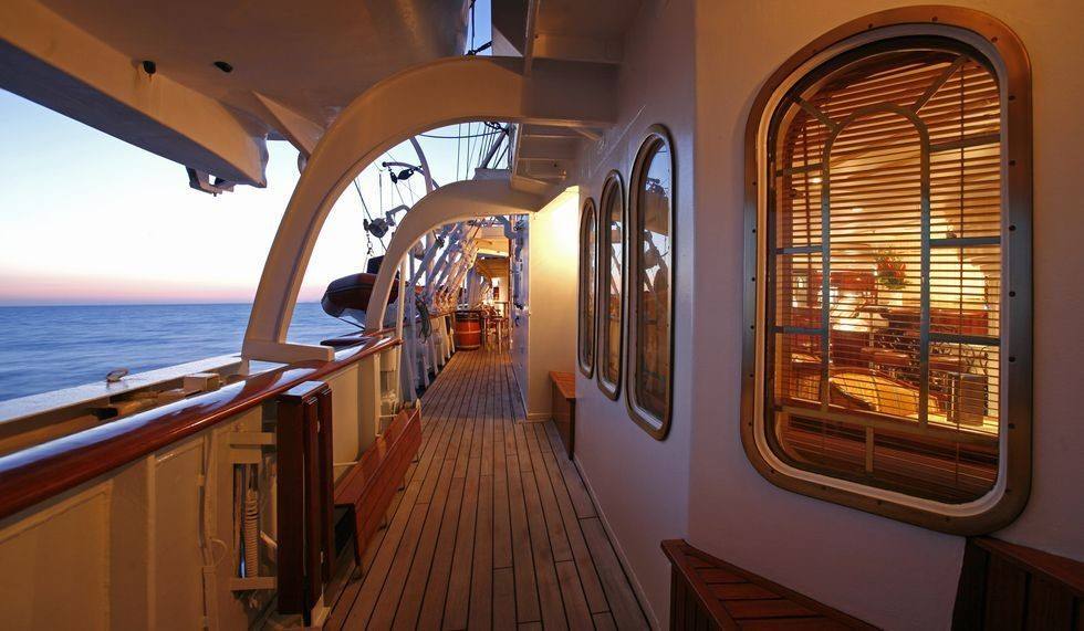 Star Clippers Cruises - Star clipper cruises
