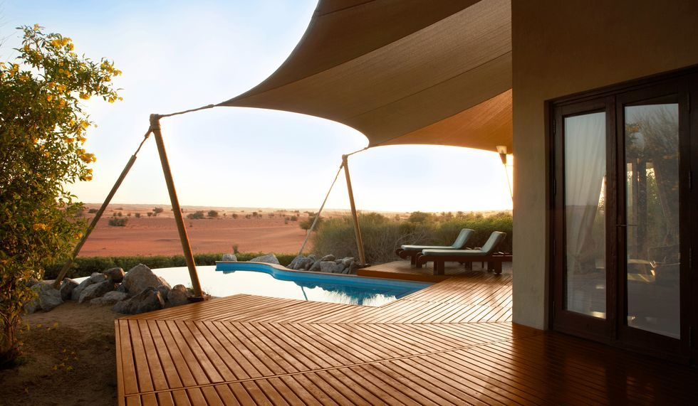 Al Maha, A Luxury Collection Desert Resort & Spa - Worldwide Escapes