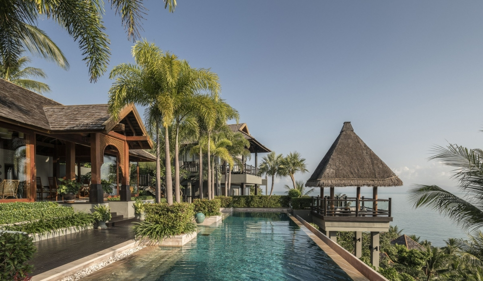 Four Seasons Resort Koh Samui - Worldwide Escapes