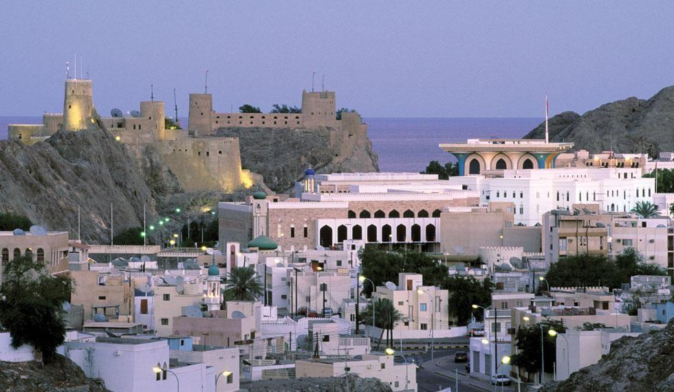 Oman - Worldwide Escapes