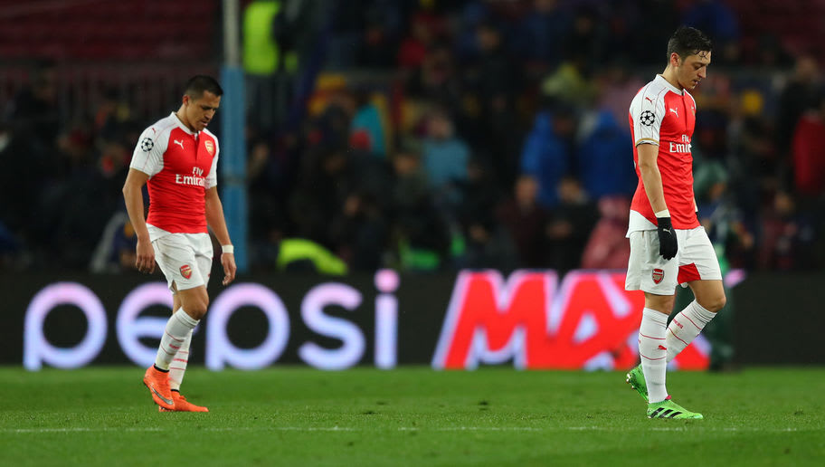 What is Wrong at Arsenal FC   Lutalica