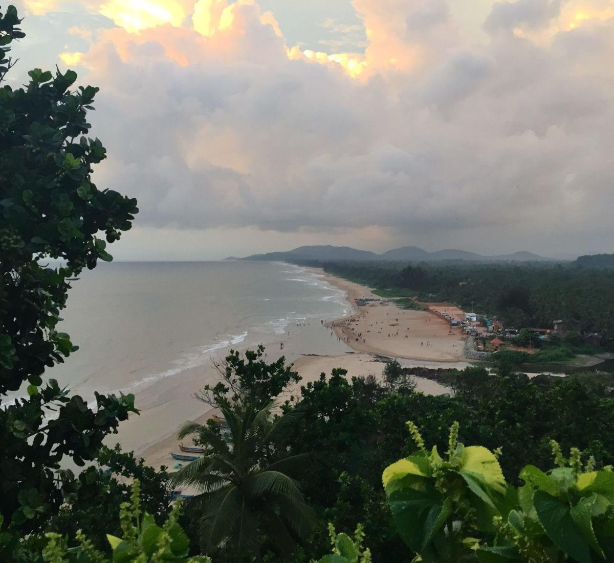 Gokarna's Beaches: You Can Thank Hippies For Finding This Place | Lutalica