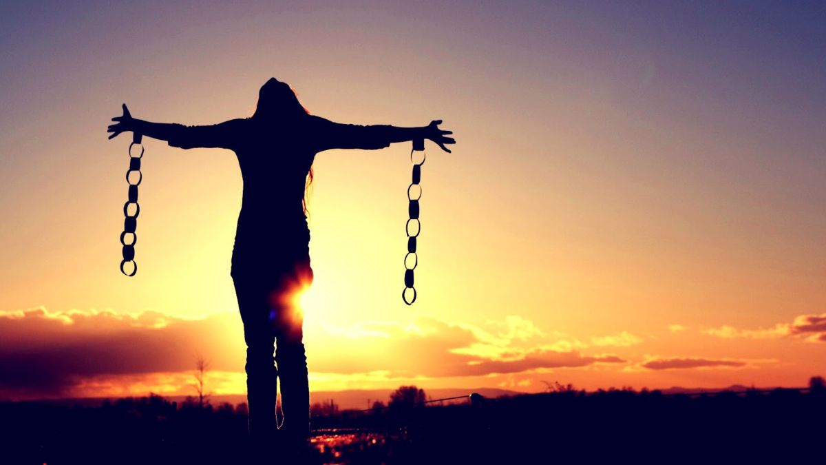 Breaking The Chains Of Conformity | Lutalica