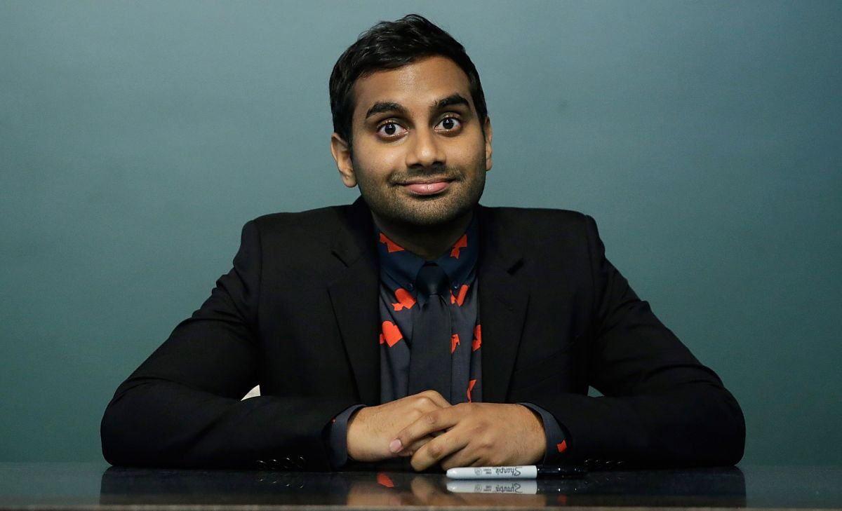 Aziz Ansari And The Fault In Our Women | Lutalica