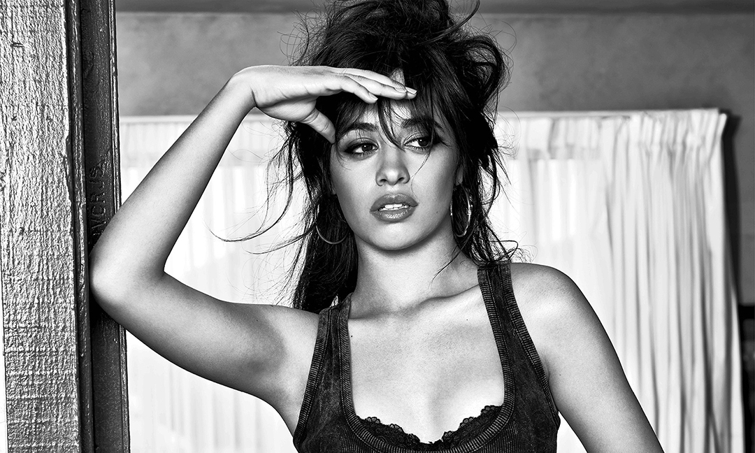 Mid-Week M.E.L.A:Camilla Cabello and the Re-Rise of Old School Sexy | Lutalica