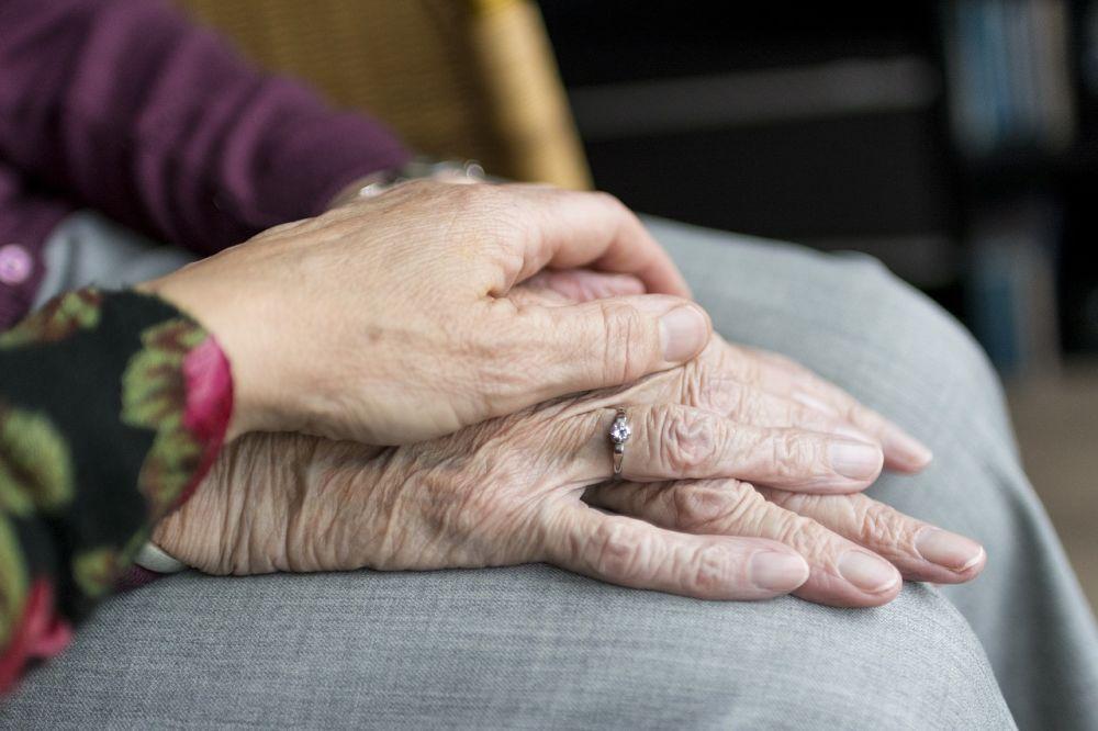 zdjęcie Dom opieki – nie ostateczność, a kolejny etap w życiu seniora