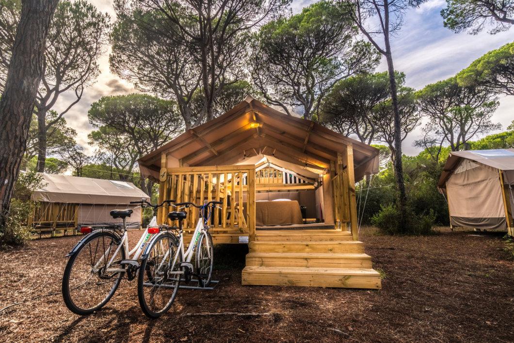 Cieloverde - Campeggio di lusso Grosseto - Grosseto