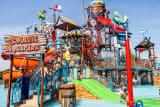 Solaris Beach Resort Campsite