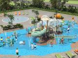 AquaGarden, 1 500 m² de nouveaux plaisirs aquatiques au camping Les Mouettes