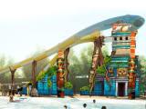 Un nouvel espace aquatique au camping Acapulco
