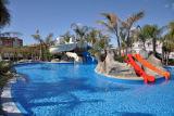 Parc aquatique du camping La Siesta Salou (Salou)
