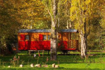 camping cosycamp auvergne