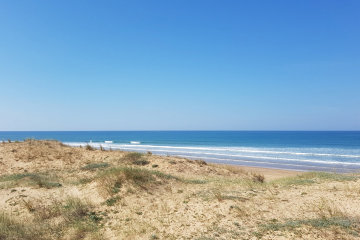 camping les dunes bretignolles sur mer