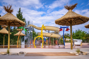 camping les fontaines pernes les fontaines