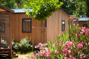 campings luxe verdon parc greoux les bains