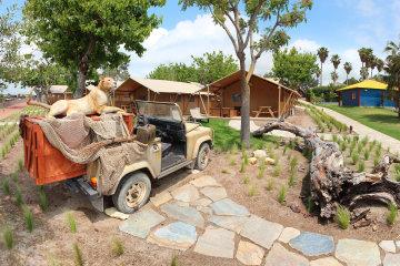 camping sanguli resort salou