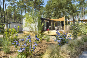 camping soustons village landes