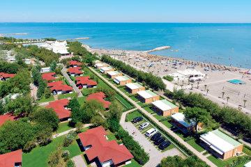 camping isamar po delta