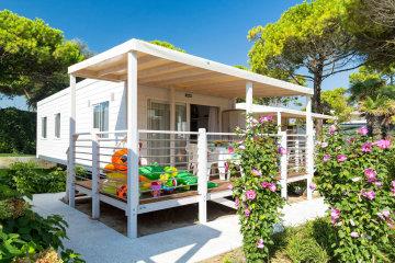 camping residence village cavallino