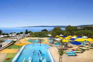 camping krk premium resort croatia