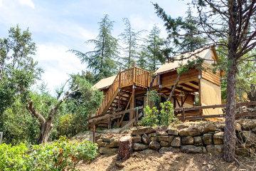 camping vallicella glamping resort