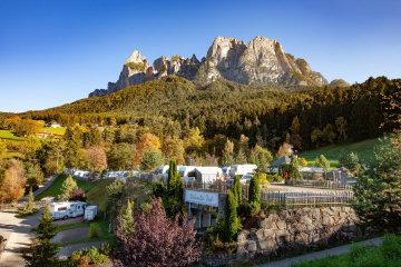 camping seiser alm sud tyrol