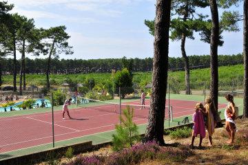 camping club international eurosol saint girons plage