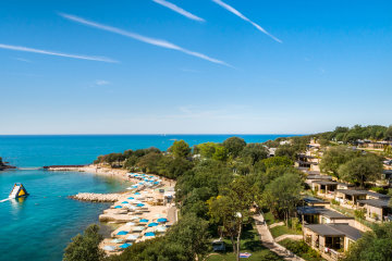 camping istra premium resort croatia