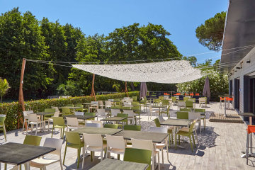 camping domaine d anghione corse