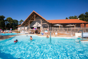 camping domaine de soulac medoc