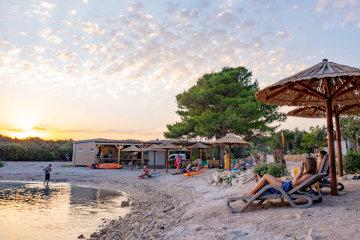 camping ugljan resort