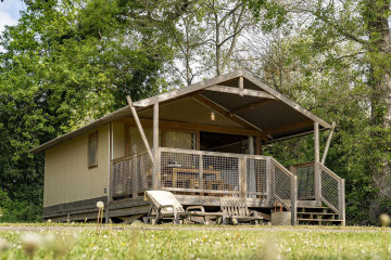 camping le kerou finistere