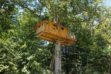 camping parc de fierbois indre et loire