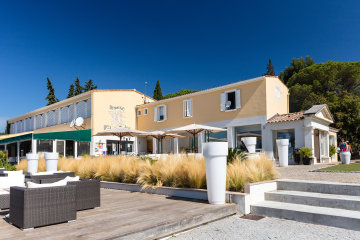 camping domaine des naiades grimaud