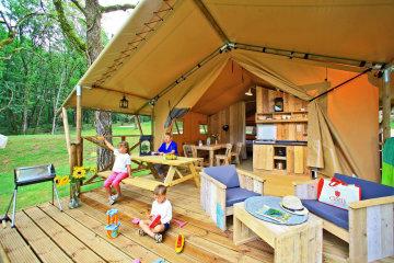 camping saint avit loisirs dordogne