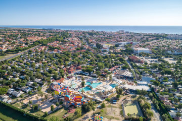 camping le soleil de la mediterranee saint cyprien