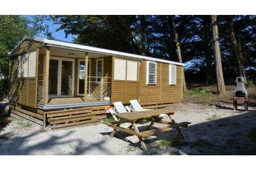 Cottage Dunes   **** (3 bedrooms) - La Plage