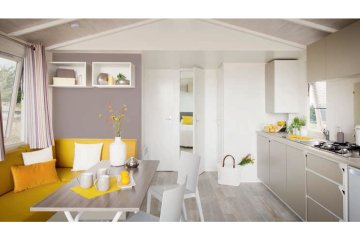 Cottage Bay **** (2 bedrooms) - La Plage