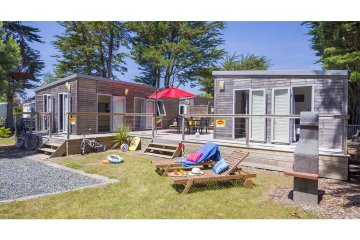 Cottage Premium Key West (3 chambres, 2 salles de bain) - La Plage