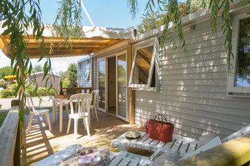 Cottage **** (3 bedrooms) - La Plage