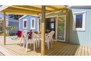 Cottage de la Mer **** (3 bedrooms) - La Plage